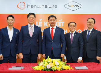 Hanwha Life Insurance Vietnam Ltd.
