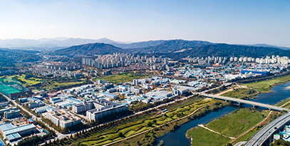Hanwha City Development